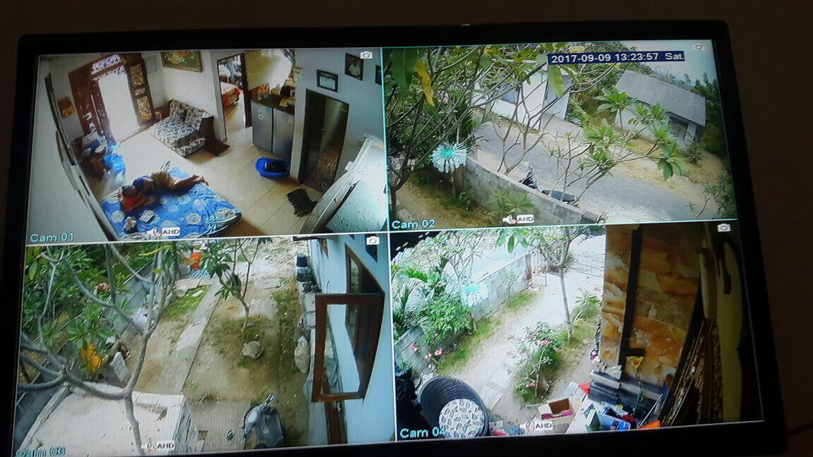 CITRA CCTV