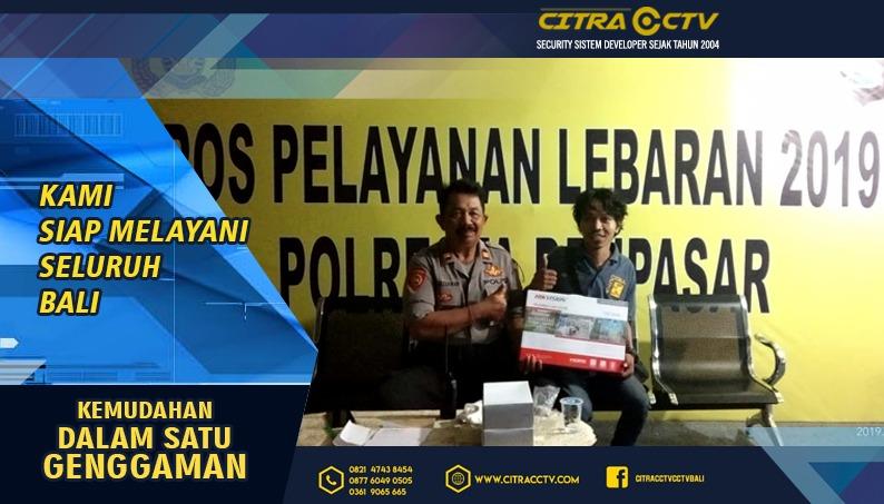 cctv Bali Online
